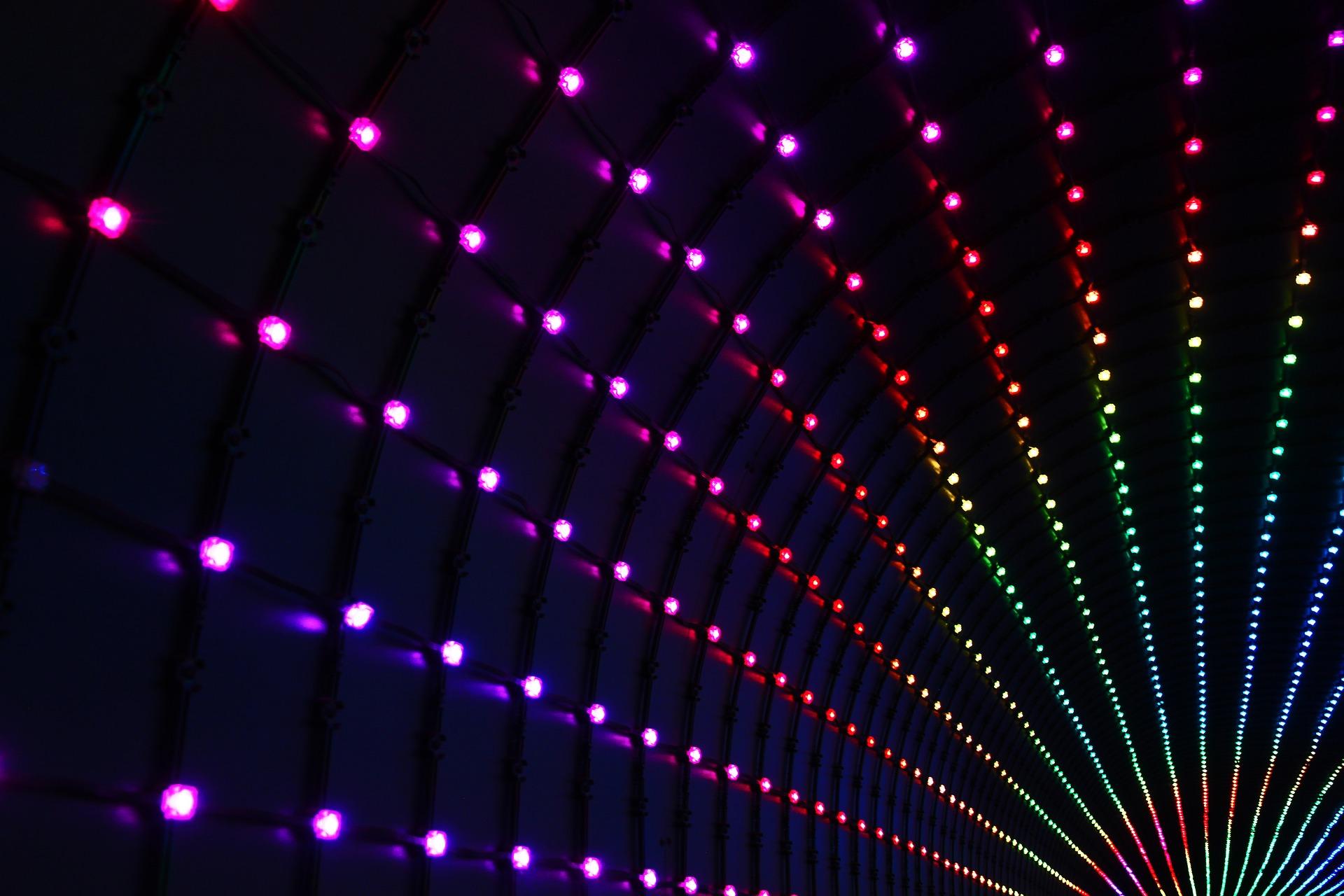 Pestrá ponuka LED svetiel v širokom spektre dizajnového prevedenia