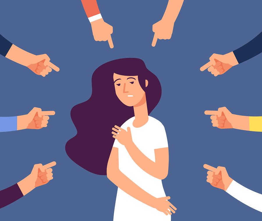 Stalo sa vaše dieťa obeťou šikany?