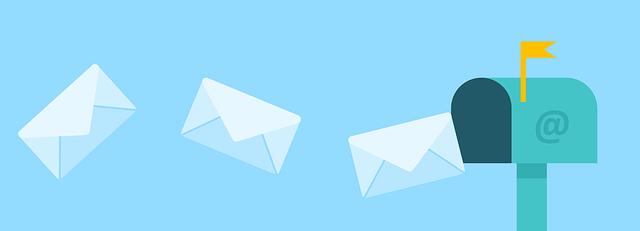 Dajte si pozor na e-mailové spamy!