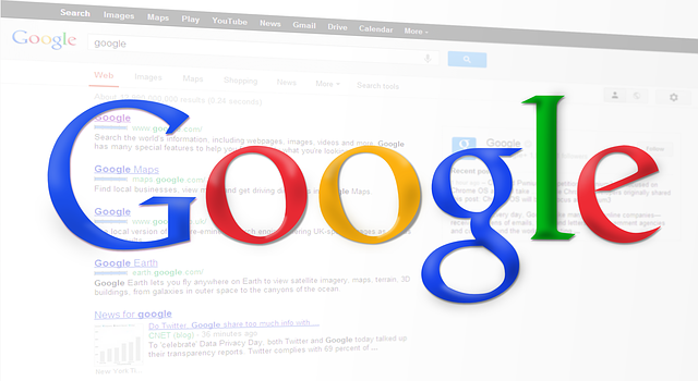 Google práve zasiahol 1 trilión dolárov