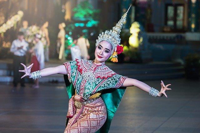 Objavte exotické Thajsko