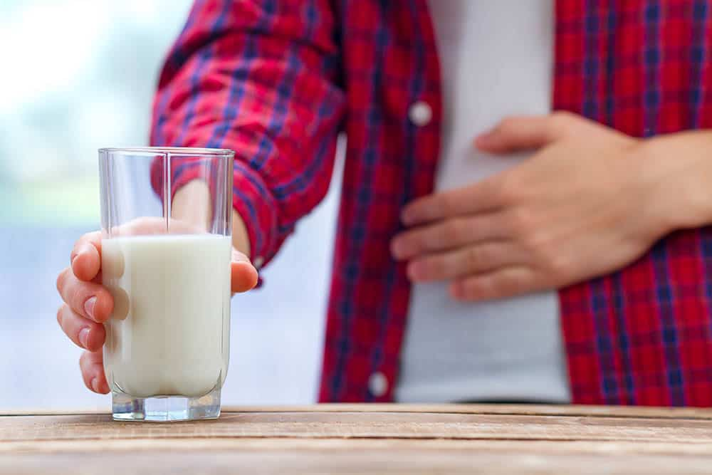 Probiotiká bez laktózy